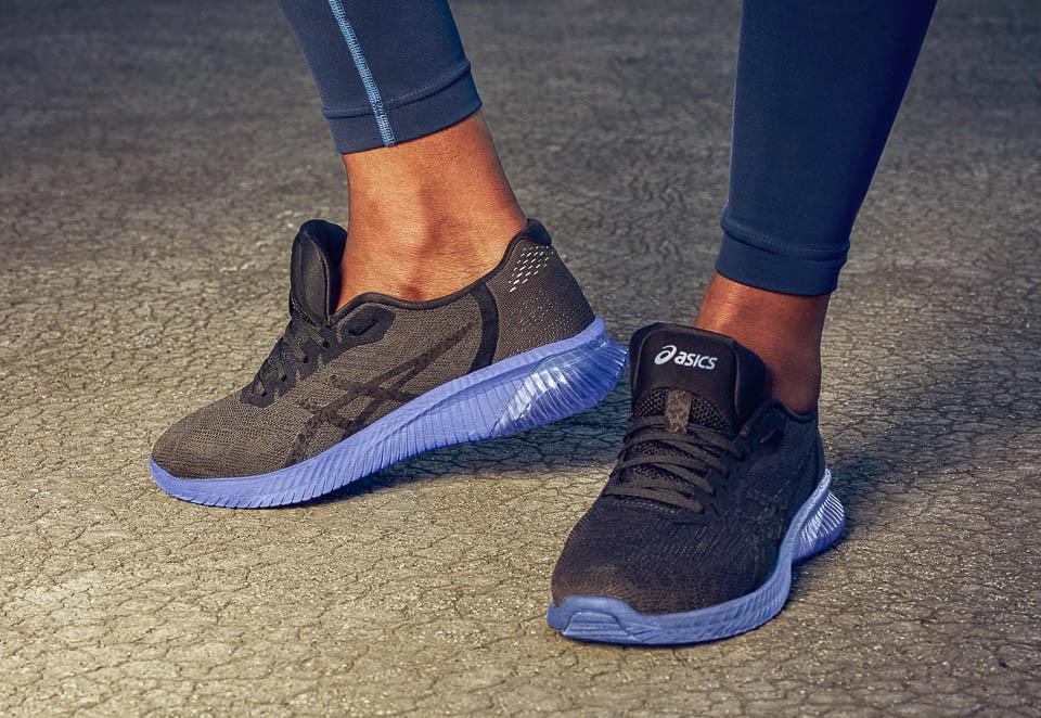 All ASICS Shoes Released in 2017: ASICS GEL-KENUN