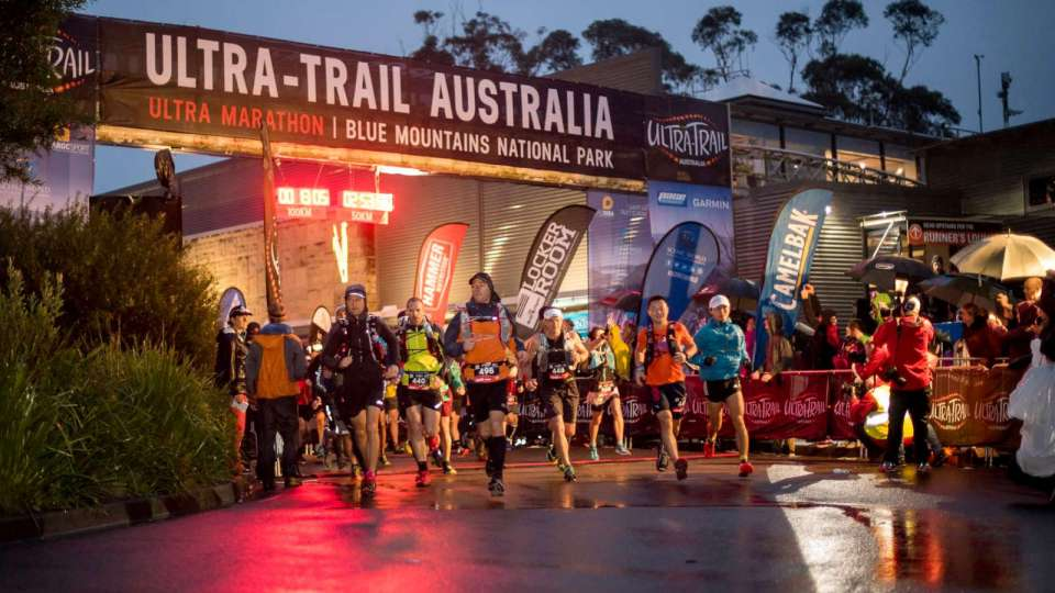 End 2017 On a High with A Complimentary Entry to Ultra-Trail Australia