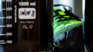 The World's Toughest Running Shoes Could Be The Last Pair You Ever Need