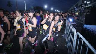 Why You Will Always Sign Up for the 2XU Compression Run