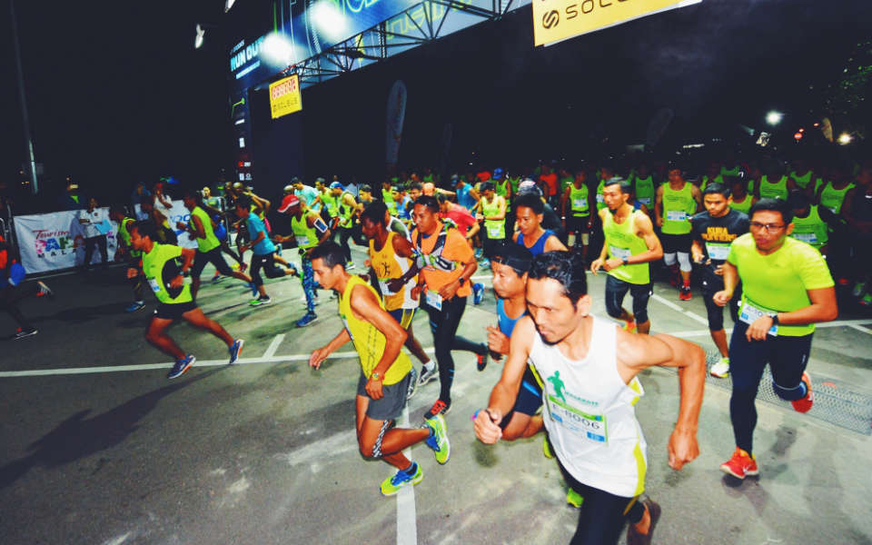 Make Malaysia's Run Out Pahang Marathon 2018 More Than Just Marathon!