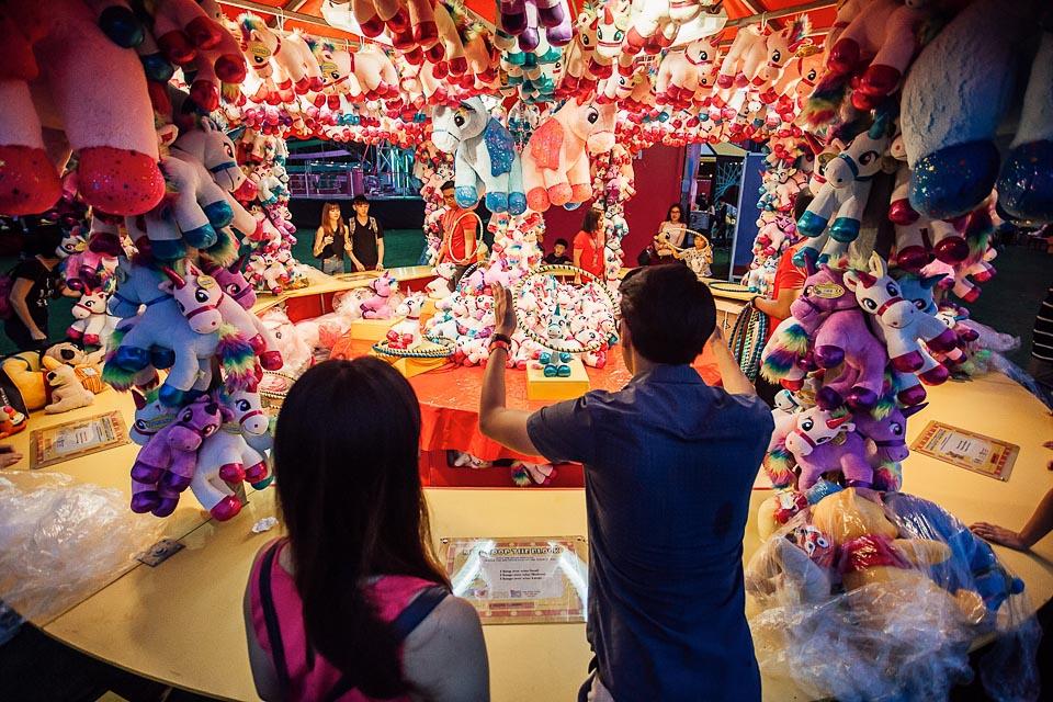 Prudential Marina Bay Carnival: Why You Should Run at Marina Bay till April
