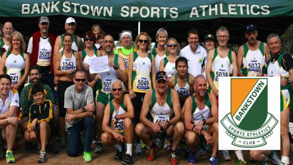 Bankstown Sports Athletics Club Tuesday Night Series 2018
