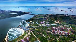 5 Best Singapore's Running Routes in the South