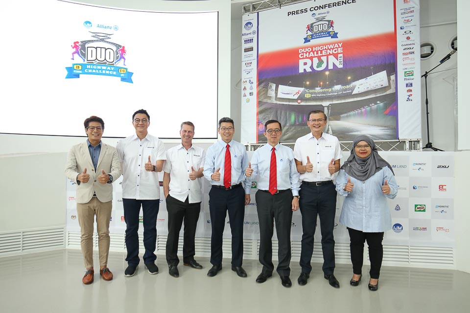 IJM Allianz Duo Highway Challenge 2018 Is Ready to Take Off