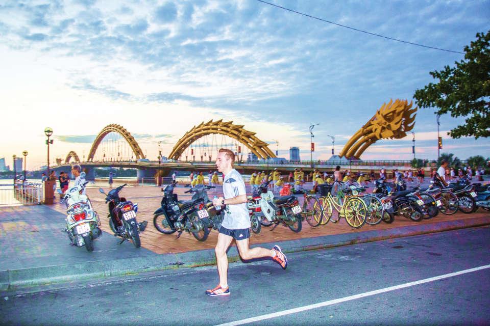 DaNang International Marathon 2018: Welcoming Runners from Around the Globe!