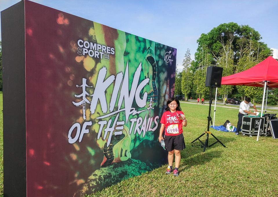 King of the Trails 2018 Leg 1 - High Flyer Race Review