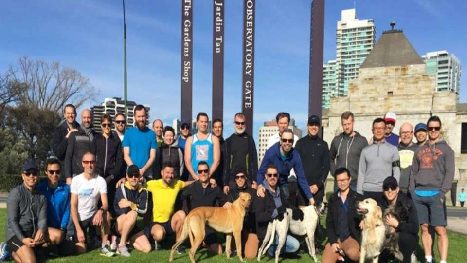 Melbourne Frontrunners