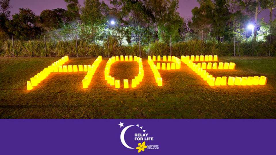 Relay For Life: Busselton 2018