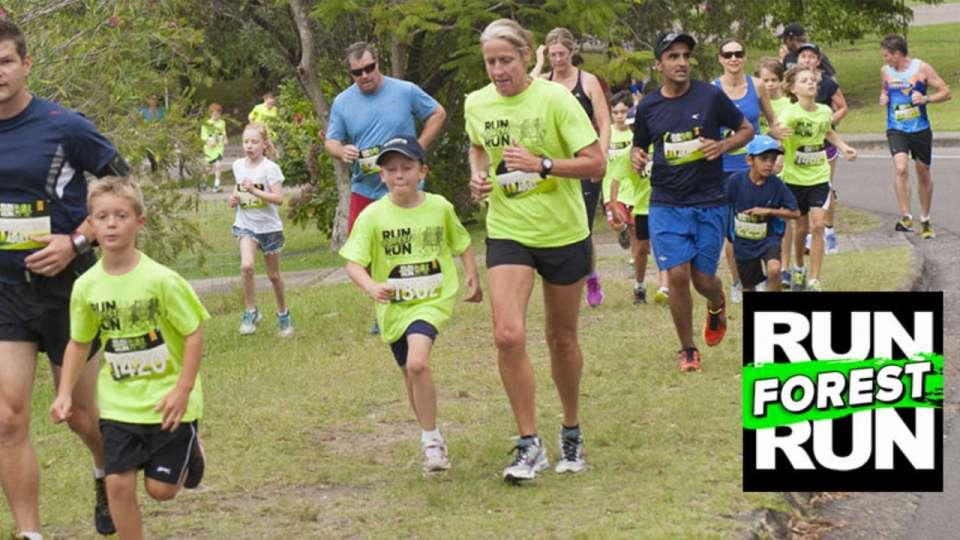 Run Forest Run 2018