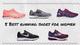 5 Best Running Shoes For Women Runners-thumb