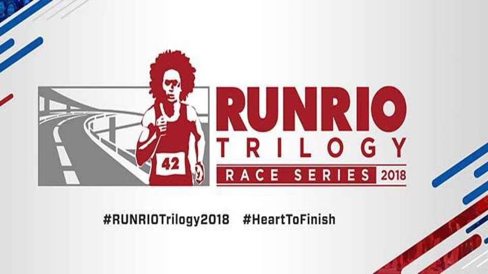 Runrio Trilogy Manila Leg 2 2018