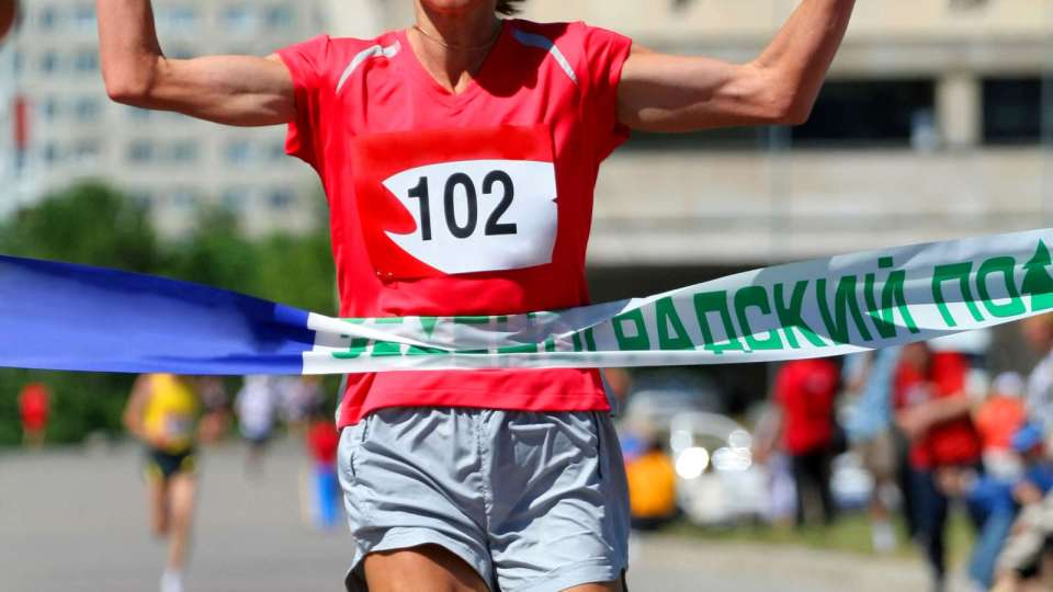 The 10 Types of Superstitions That Some Runners Follow