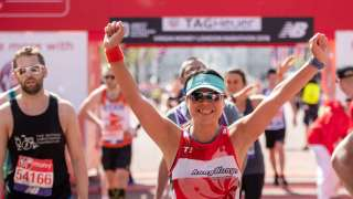 How to Register for London Marathon 2019