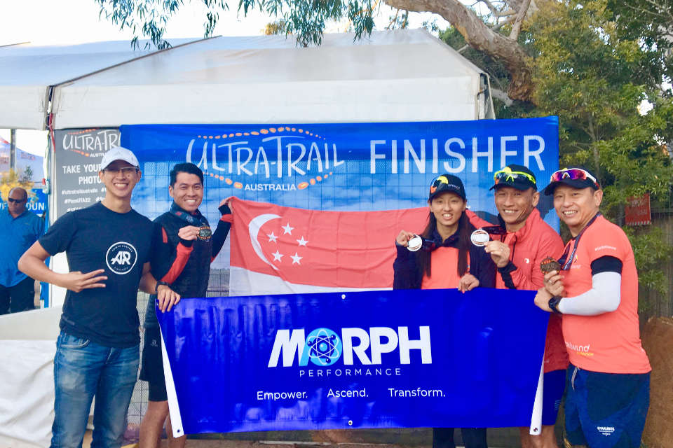 Iconic Ultra-Trail Australia Saw A Record 5600 Registered Runners in its 11th Edition