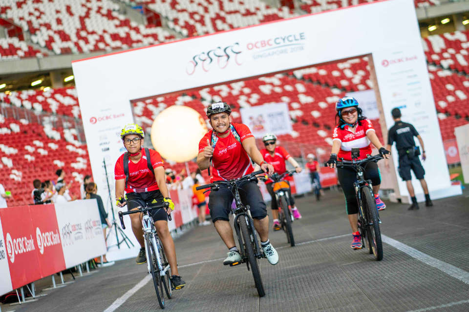 Unexpected Win By Myanmar At The OCBC Cycle Speedway SEA Championship 2018