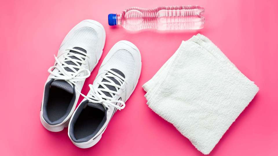 Why You Should Always Bring Your Own Bottle At Any Running Events