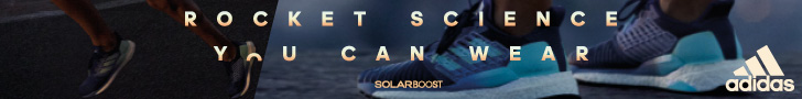 """adidas SolarBOOST Is Your Reason To """"Run To Rise"""""""