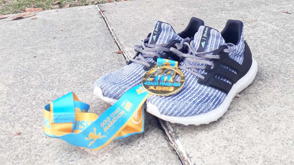 3538979fc Think Long Distance Running, Think adidas Ultraboost Parley