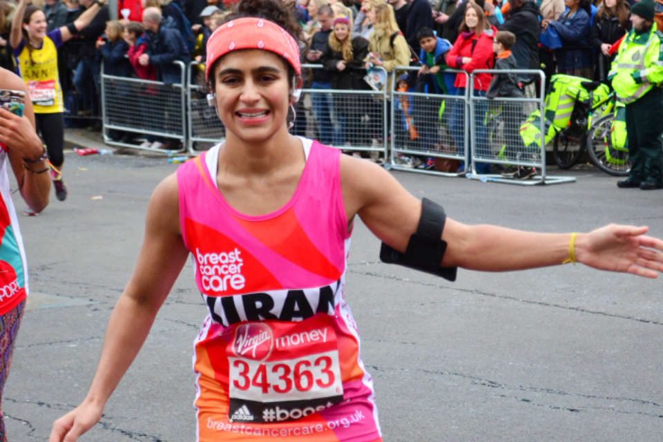 13 Women Doing Amazing Things in Running