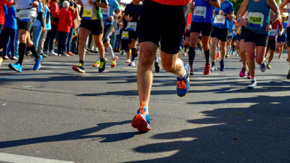 7 Psychological Lessons from Running a Marathon