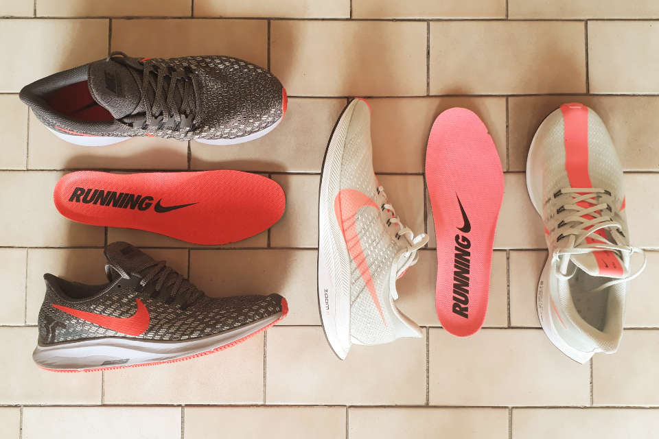 Make Nike Zoom Pegasus Turbo Your Daily Distance Training Shoes