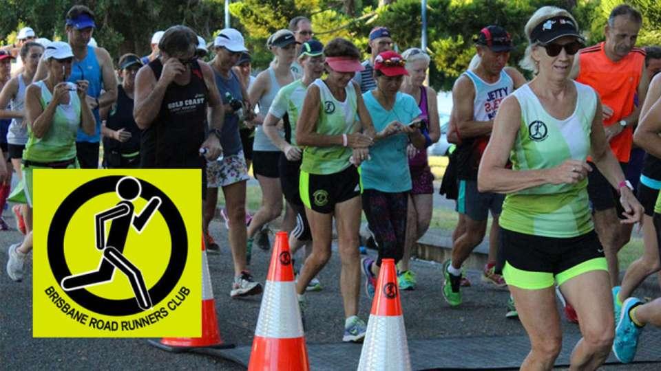 Brisbane Road Runners Club Relay Races
