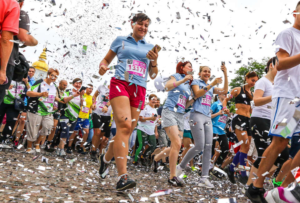 8 Noble and Fun Reasons Why You Should Run for a Charitable Cause