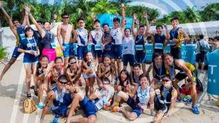 MetaSprint Series Singapore 2019 - Triathlon