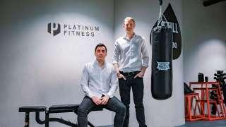 RunSociety x Platinum Fitness