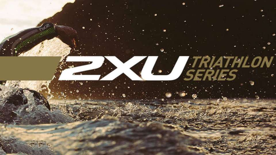 2XU Triathlon Series: St Kilda