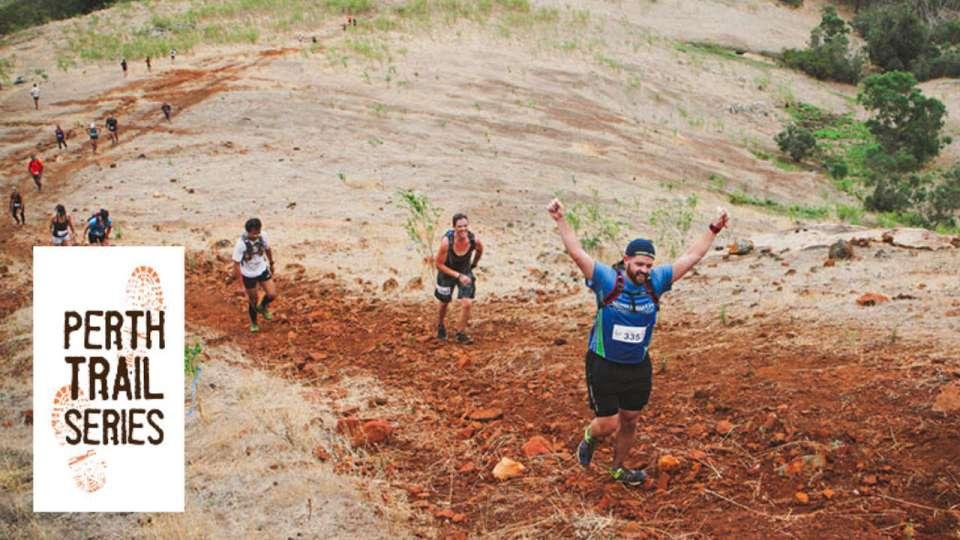 Perth Trail Summer Series: Wallygrunta