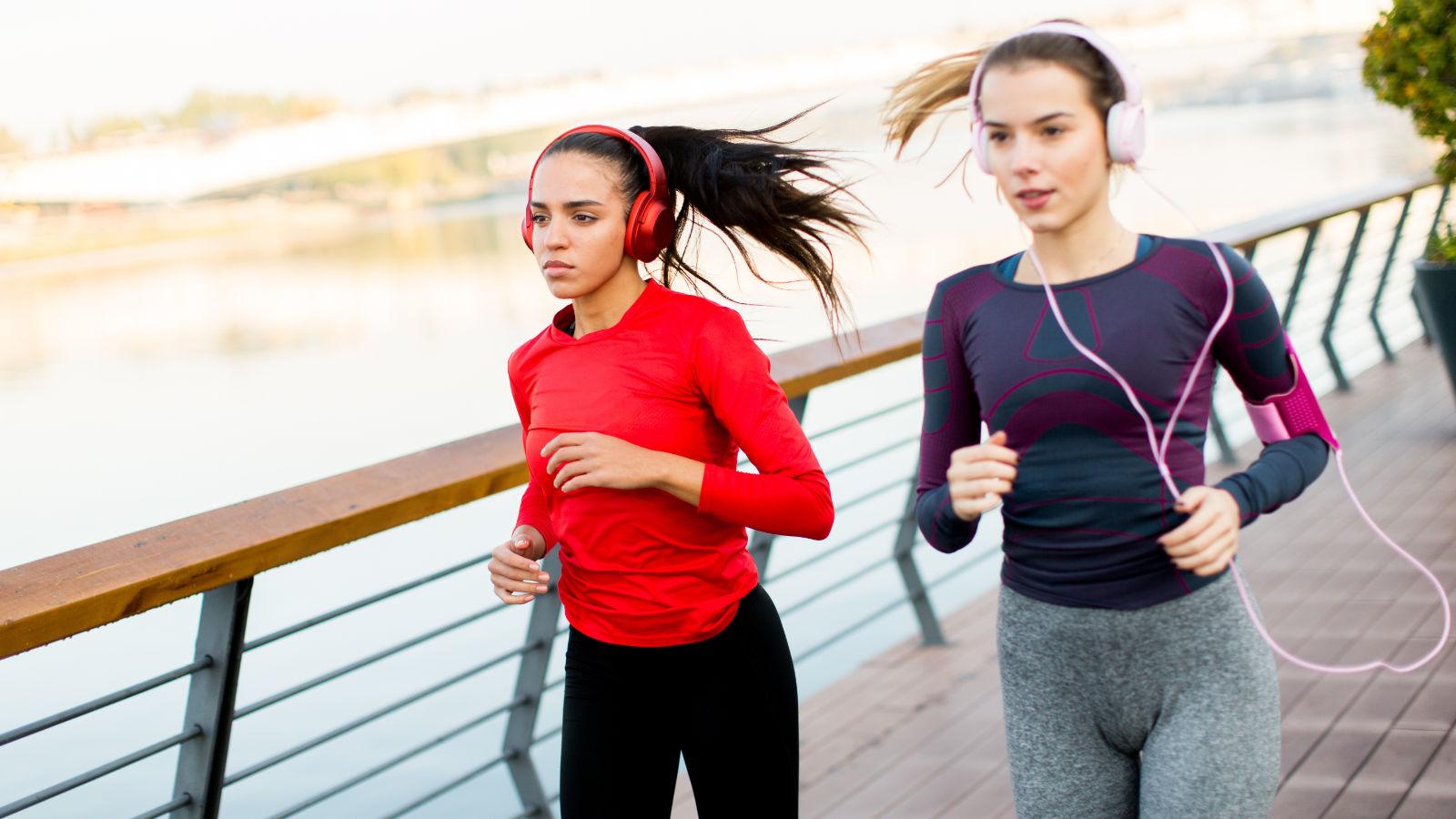 Image result for Runners Oppose USATF Headphone Ban