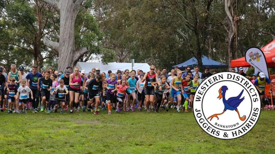 Westies Joggers 3.5km Fun Run