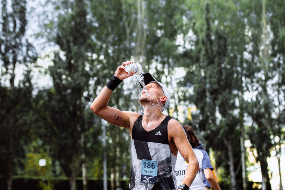Why Do Fit Runners Suddenly Die While Running Marathons?