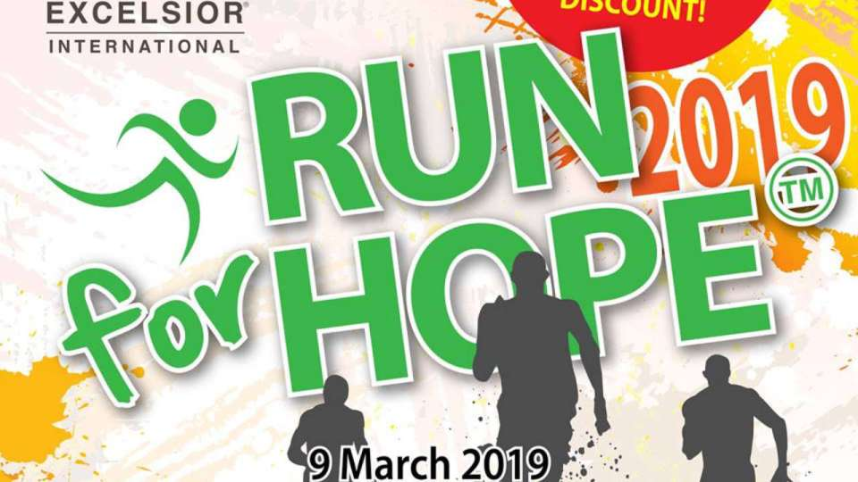 4th Run For Hope 2019
