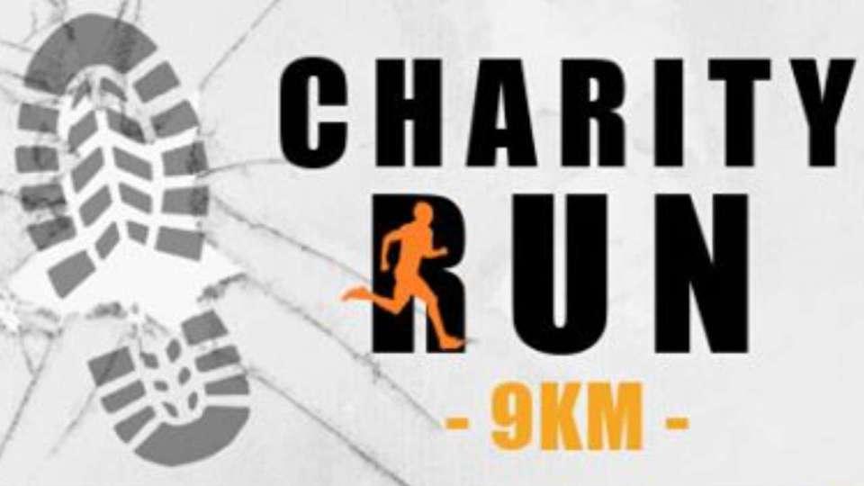 Charity Run For UTAR Hospital Project