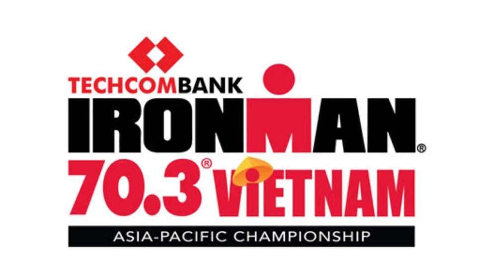 TECHCOMBANK IRONMAN 70.3 ASIA-PACIFIC CHAMPIONSHIP