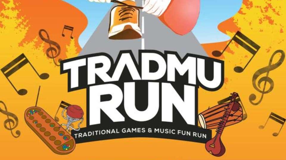 Tradmu Run 2019