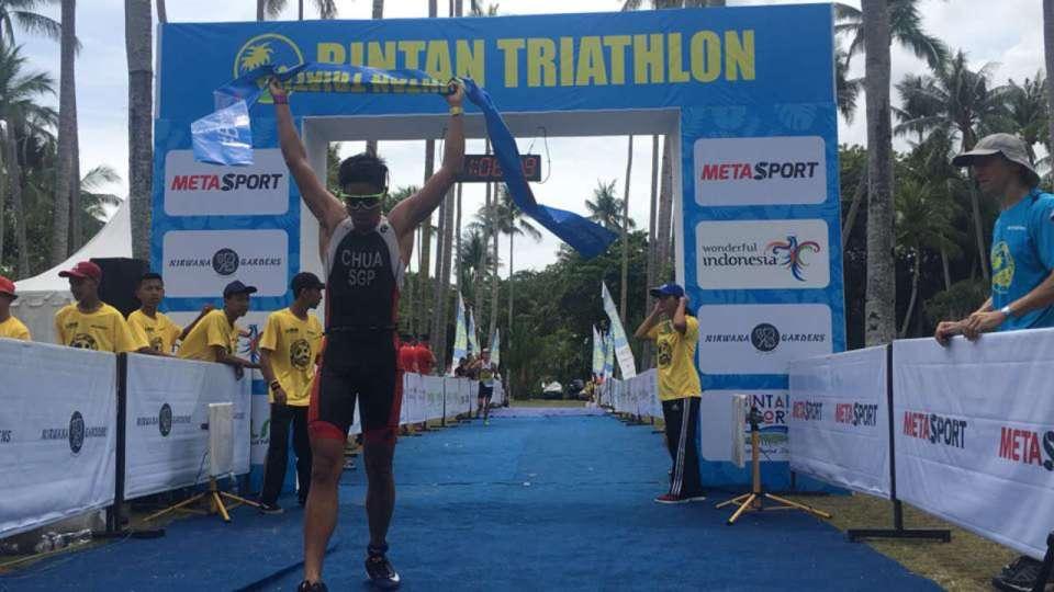 Bintan Triathlon 2019