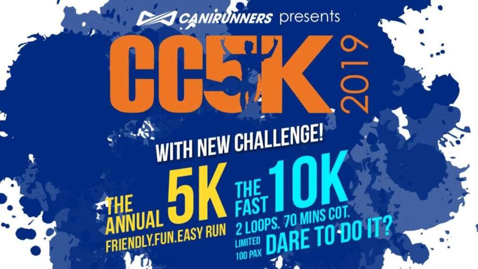Canirunners CC5K 2019