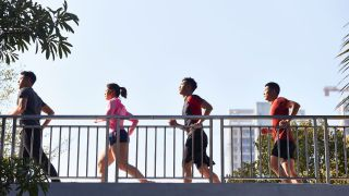 How to Be A Fit Entrepreneur in Singapore