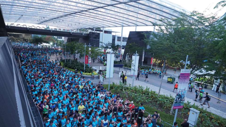 What Happened During Run for Hope 2019