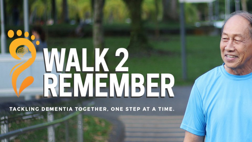 Walk 2 Remember