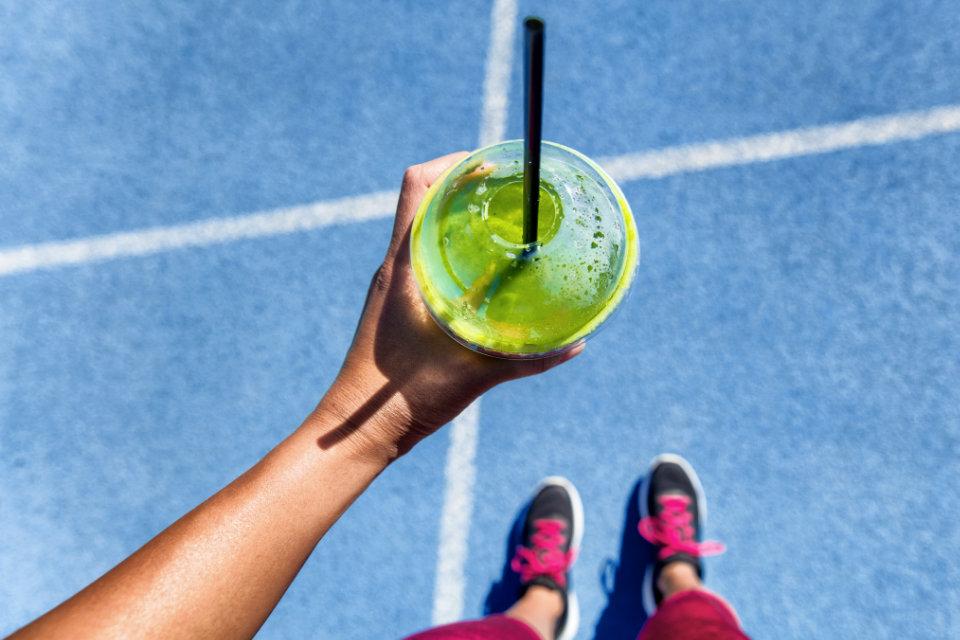 7 Dietary Mistakes New Runners Often Make