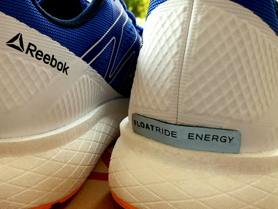 Forever Floatride Energy Revives Reebok In the Running Scene Again