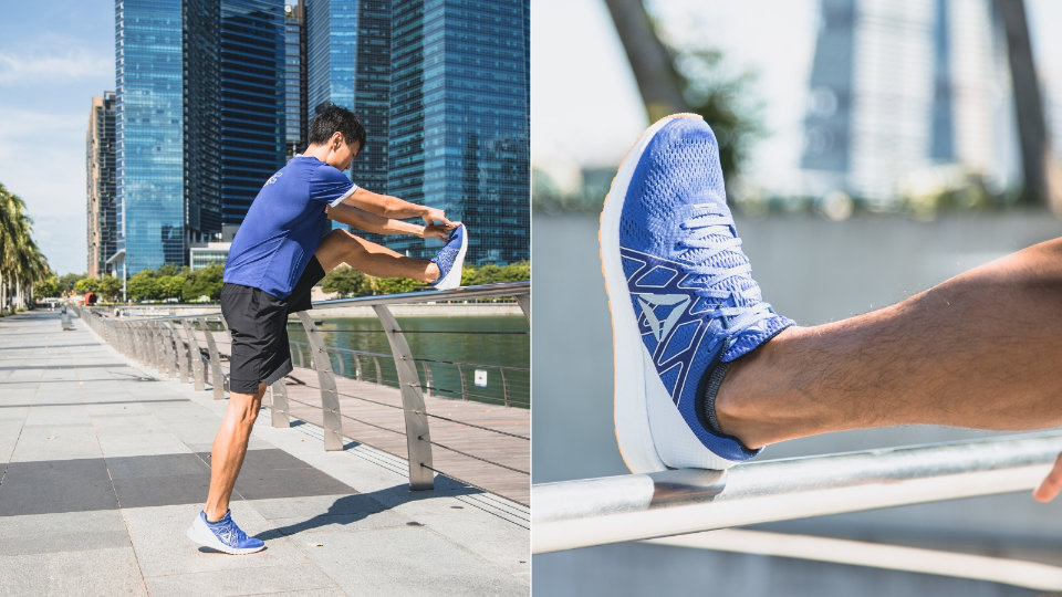 Reebok Floatride Energy Shoes: A Shoe For a New Generation of Track and Field Stars