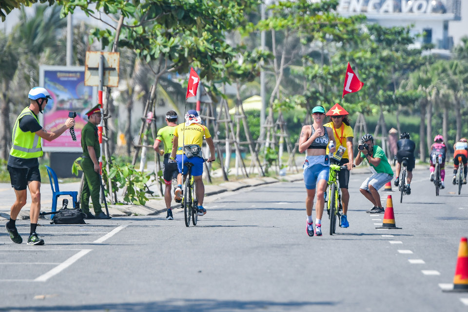 Do You Have What it Takes to Finish the 2019 Techcombank Ironman 70.3 in Vietnam?