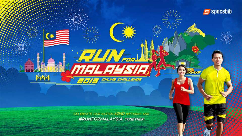 Run For Malaysia 2019: The Nation's Chance to Run With Pride