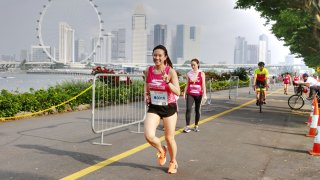 11 Reasons You Should Join the Shape Run in 2019